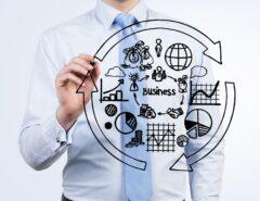 7 שלבים בהקמת עסק בתחום מערכות מידע וטכנולוגיה