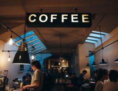 הזדמנות עסקית נפלאה בירושלים – זכיינות בתי קפה