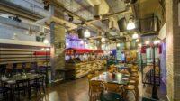 מיתוג ועיצוב מסעדה